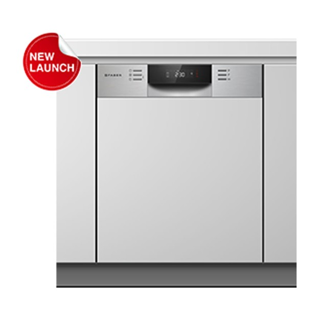 Faber FSID 8PR 14S Built-In Dishwasher