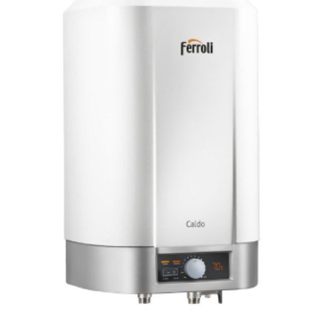 Ferroli Electric Storage Water Geyser CALDO 10V