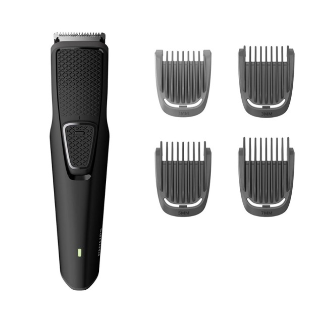 Philips (BT1215) Beard Trimmer With Durable Performance