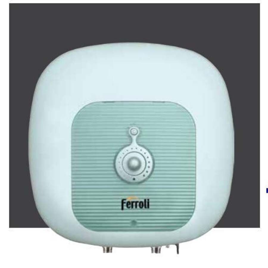 Ferroli Electric Storage Water Geyser CUBO30V
