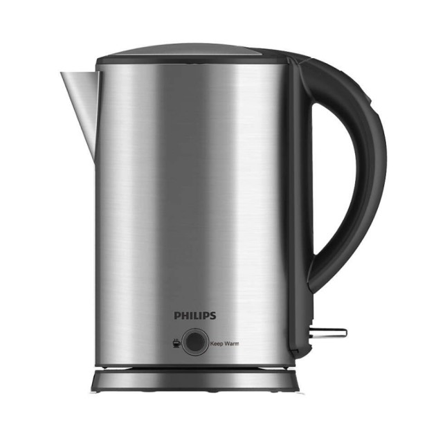 Philips Stainless Steel Electric Kettle 1800 W (HD9303/06)