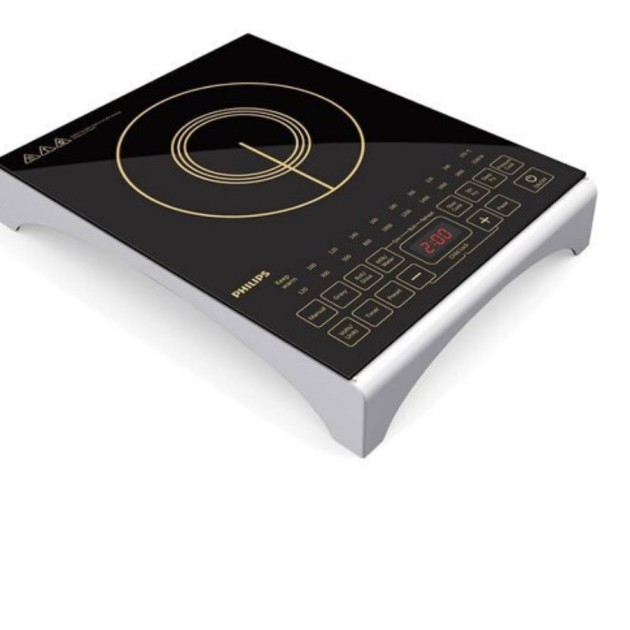 Philips Induction Cooktops HD4938/01 (Flame Free)