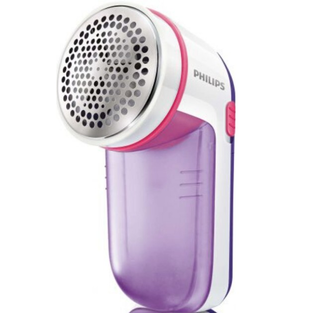 Philips Fabric Shaver, Pill Remover 1600Watts (GC026/30)