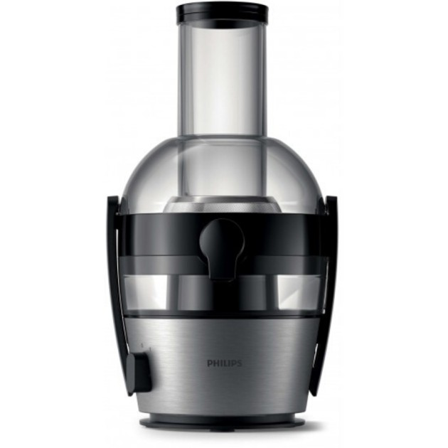 Philips Juicers 700 Watts In Black (HL1863/20)