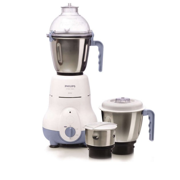 Philips Mixer Grinders 600W With Less Noise(HL1643/04)