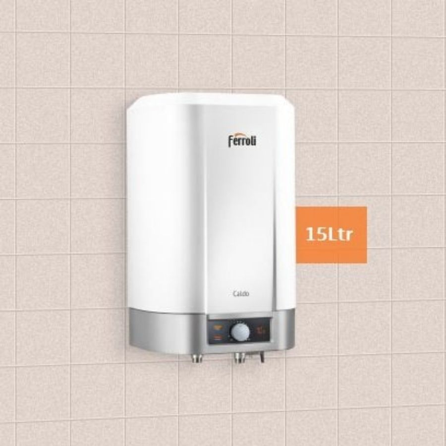 Ferroli Electric Storage Water Geyser CALDO 15V