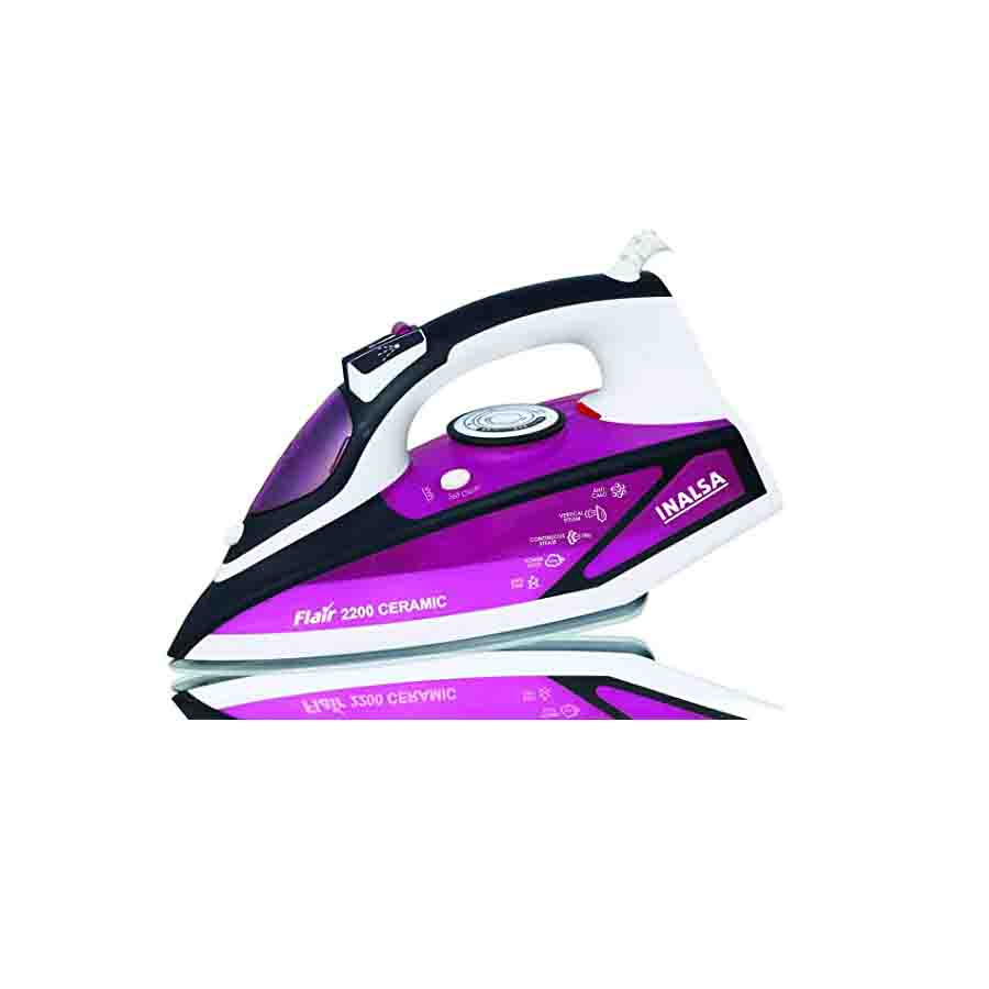 Inalsa Flair Steam Irons
