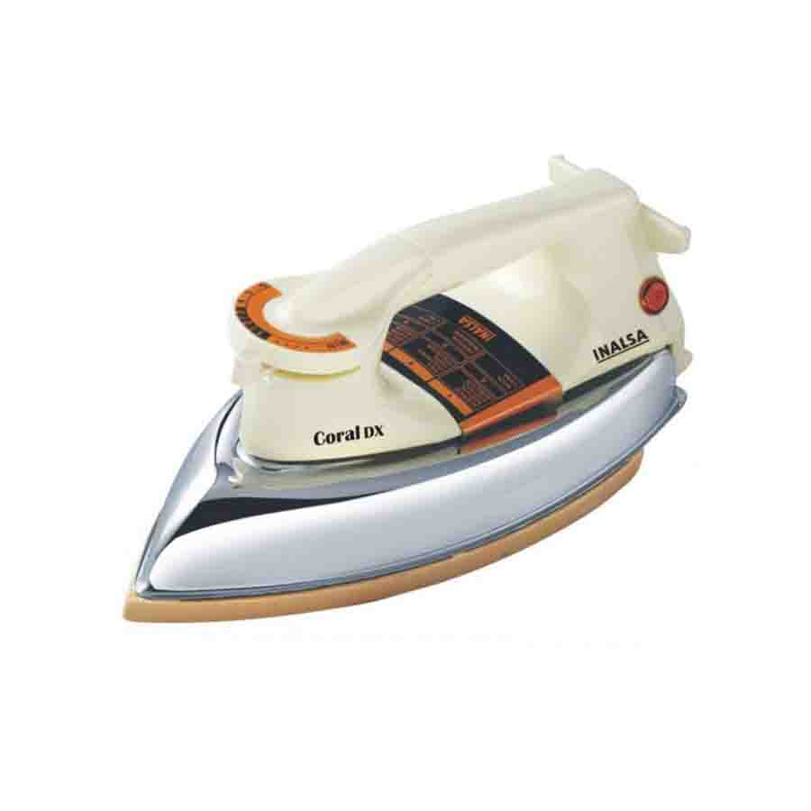 Inalsa Coral DX Electric Irons
