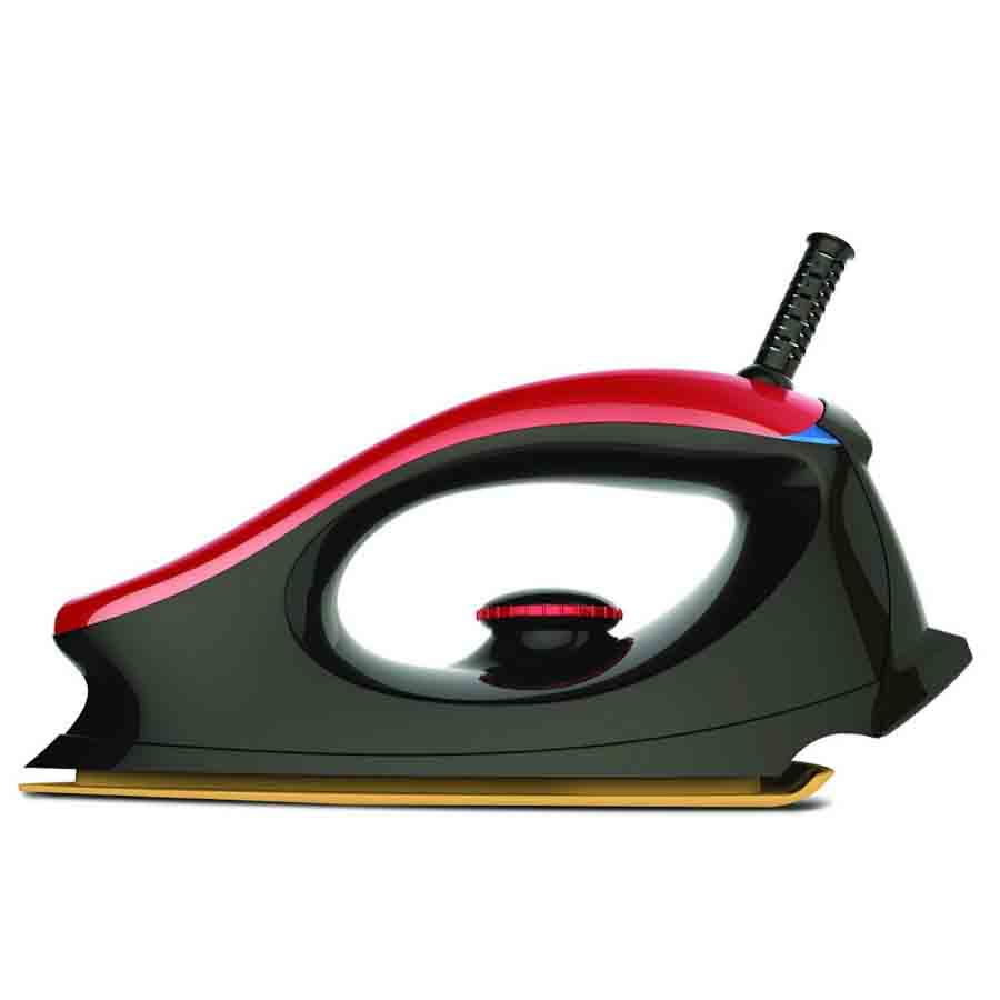 Bajaj Majesty One 1000w Dry Iron Light weight