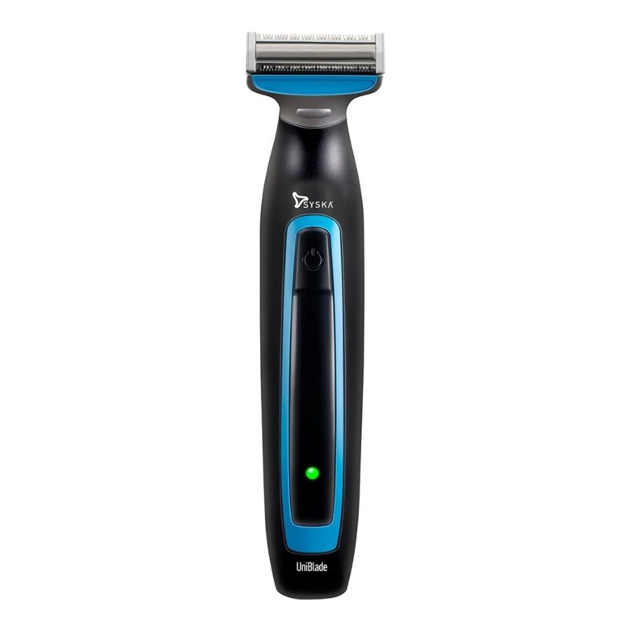 Syska UT1000 Cordless Shaver+Trimmer for Men