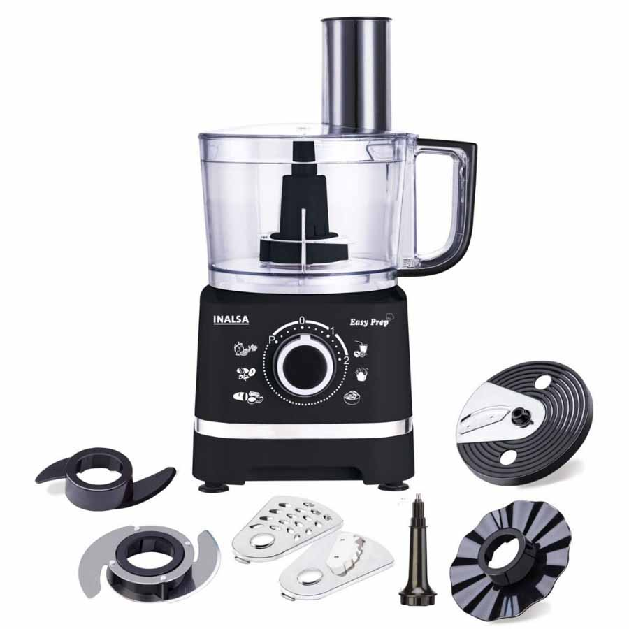 Inalsa Kitchen Easy Prep Food Processors