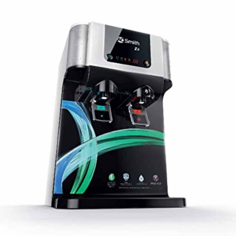 AO Smith Z8 Water Purifier+SCMT Water Purifier