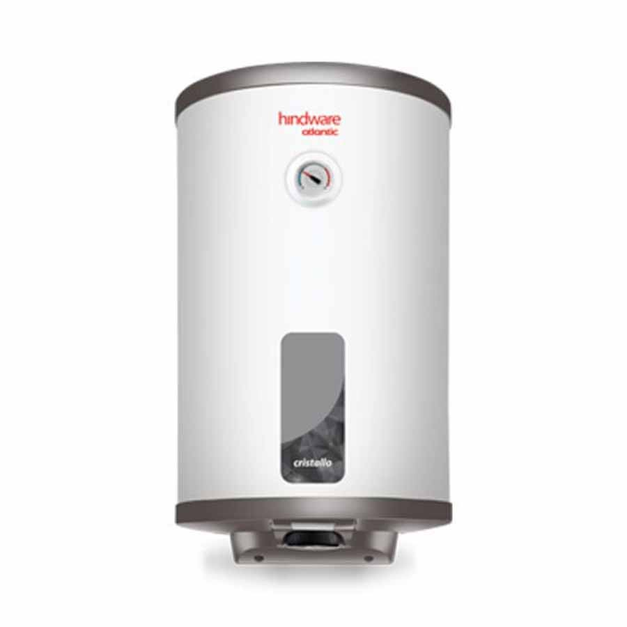 Hindware Atlantic Cristallo 10L,Storage Water Heaters