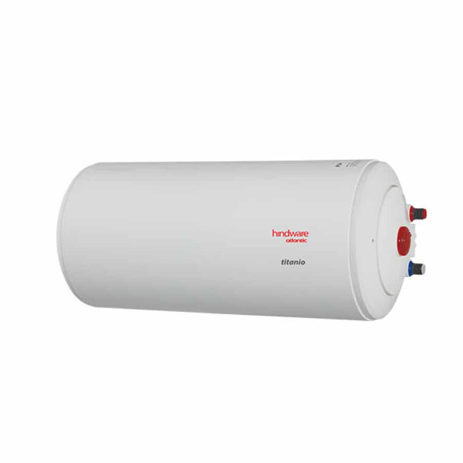 Hindware Atlantic Titanio 15L Storage Water Heaters(H)