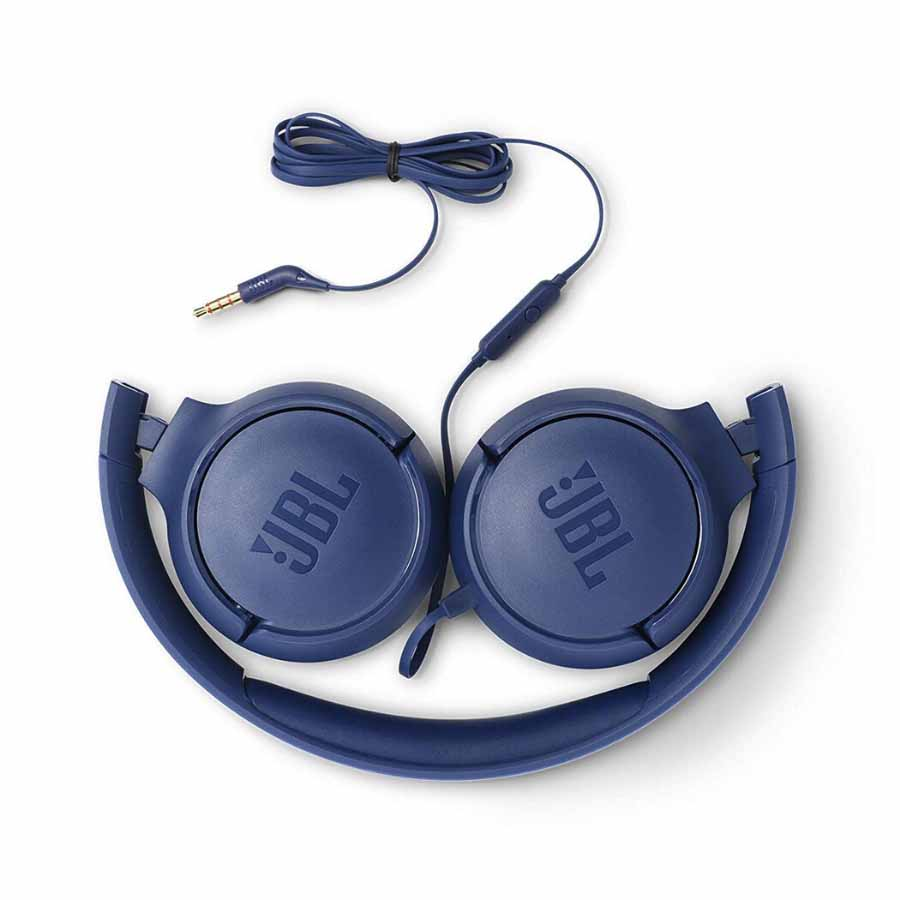 JBL Tune 500 Wired On Ear Headphone