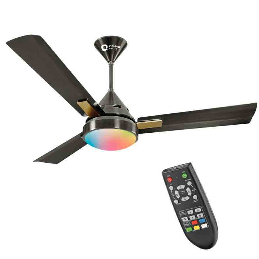 Orient Electric Spectra 1200mm,Ceiling Fan