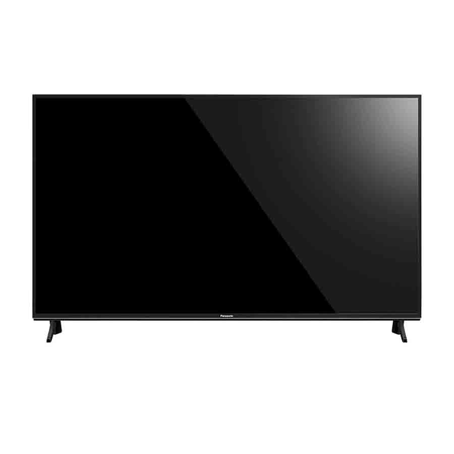 Panasonic GX750, 4K Pro HDR Ultra HD TV