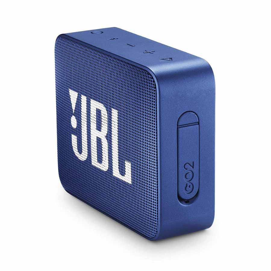 JBL Go2 Go And Grab Bluetooth Speakers