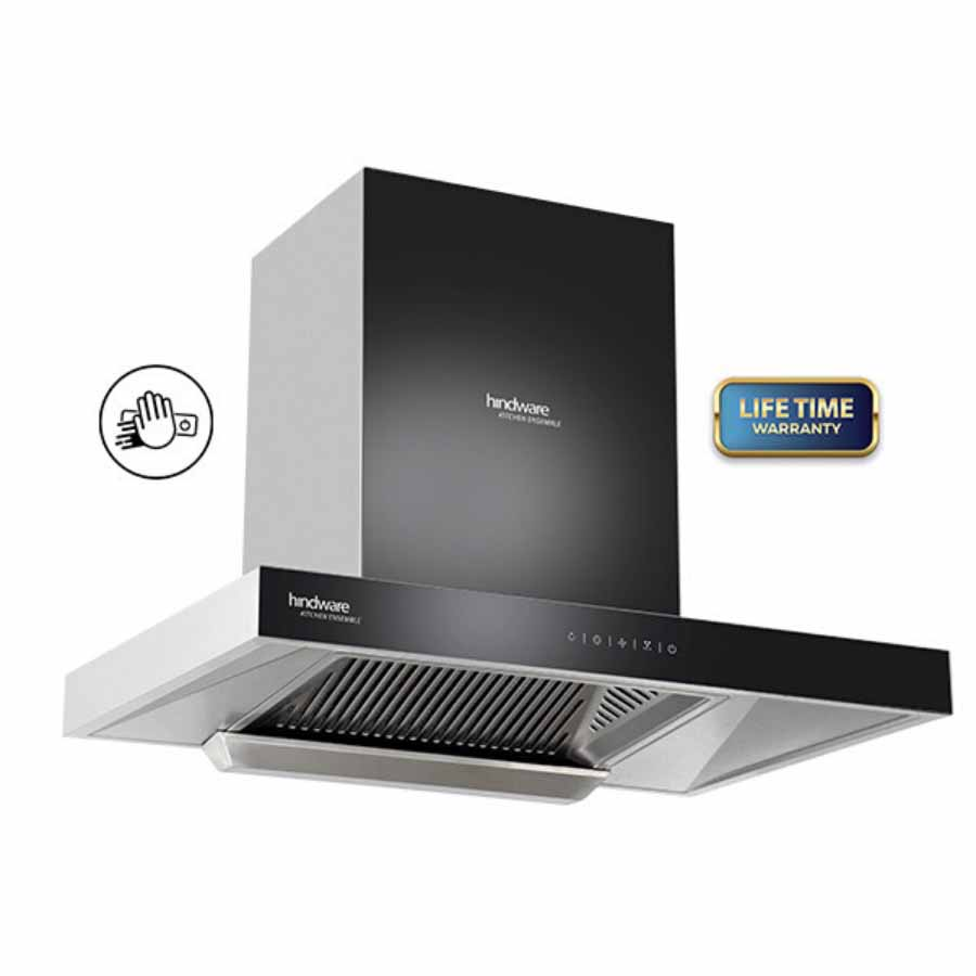 Hindware Alicia Plus Chimney 60/90mm