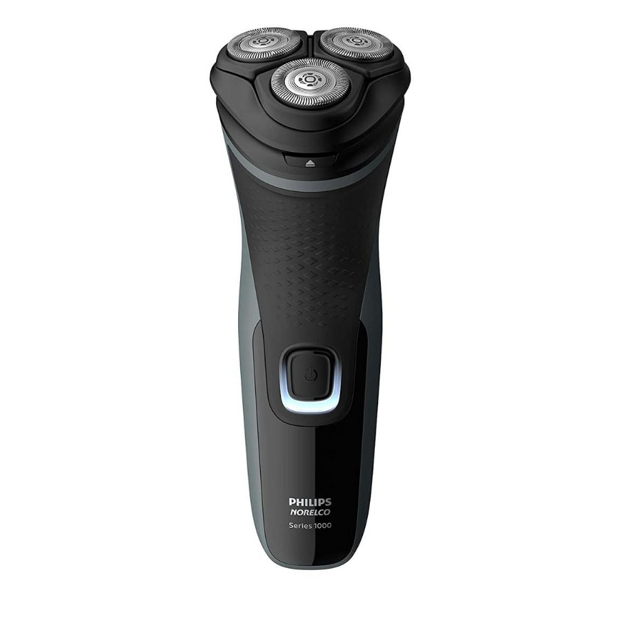 Philips Aqua Touch S1121/45 Men's Shaver (Black)