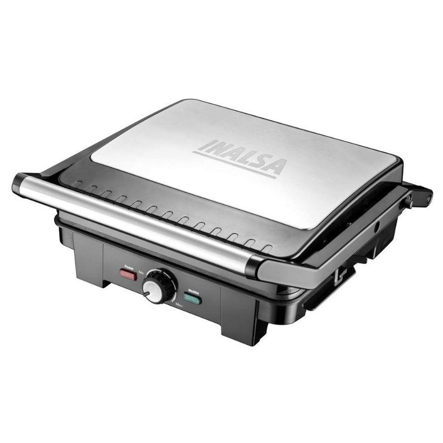 Inalsa Super Jumbo Maxgrill Contact Grill