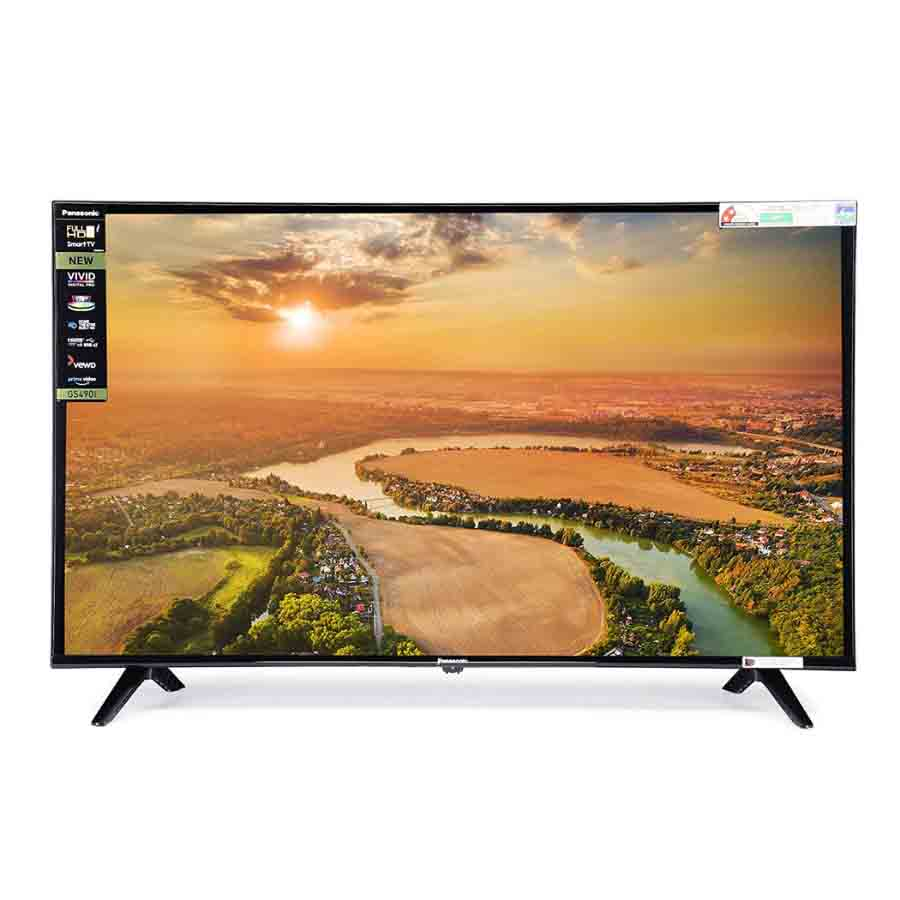 Panasonic GS490, Smart LED TV