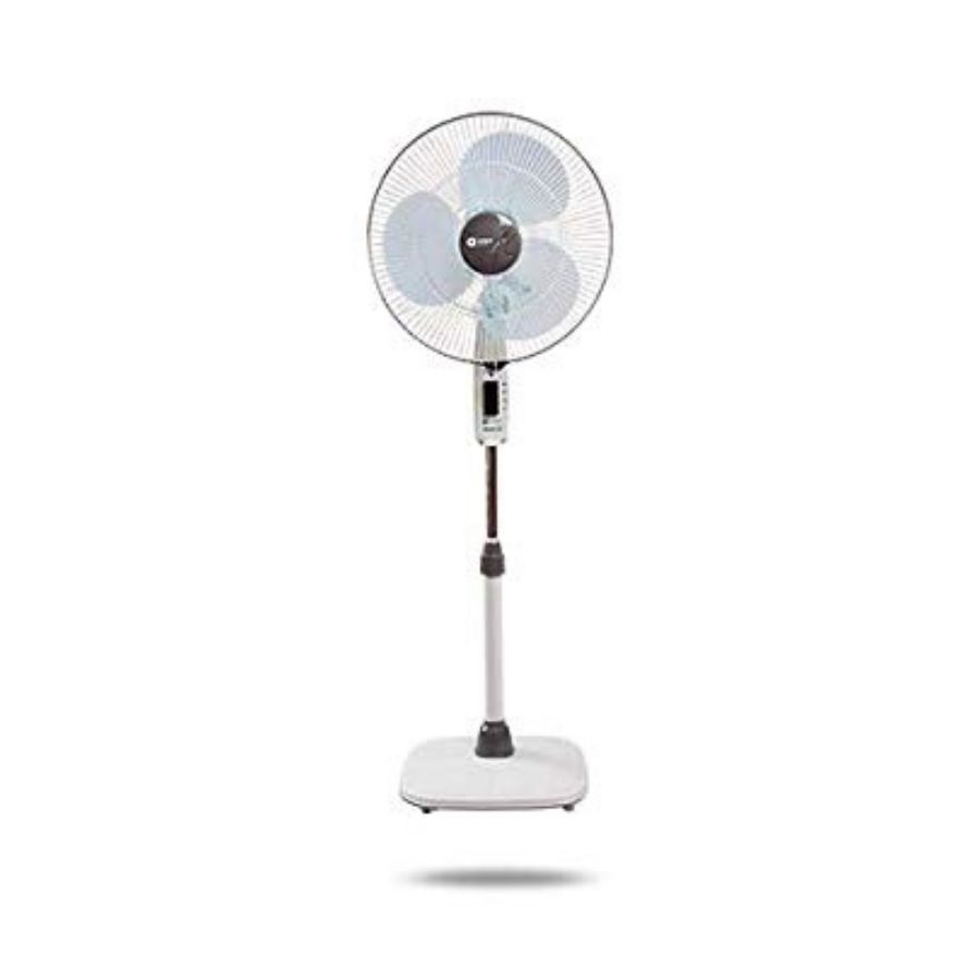 Orient Electric Stand 32 Crimson Pedestral Fan