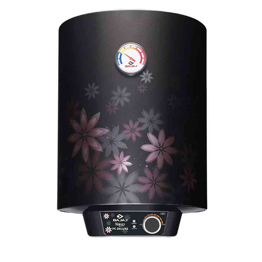 Bajaj Majesty PC DLX Vertical Water Storage tank