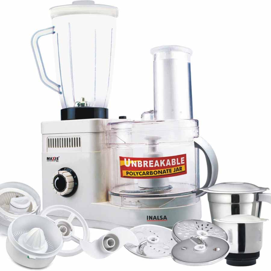 a Kitchen Maxie DXFood Processors