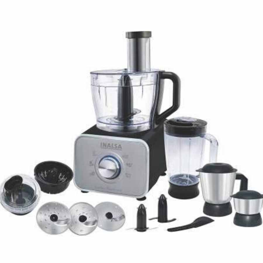 nalsa Kitchen Master 1000 Food Processors