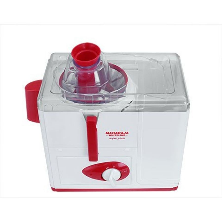 Maharaja Whiteline Super Juicer Juice Extractor