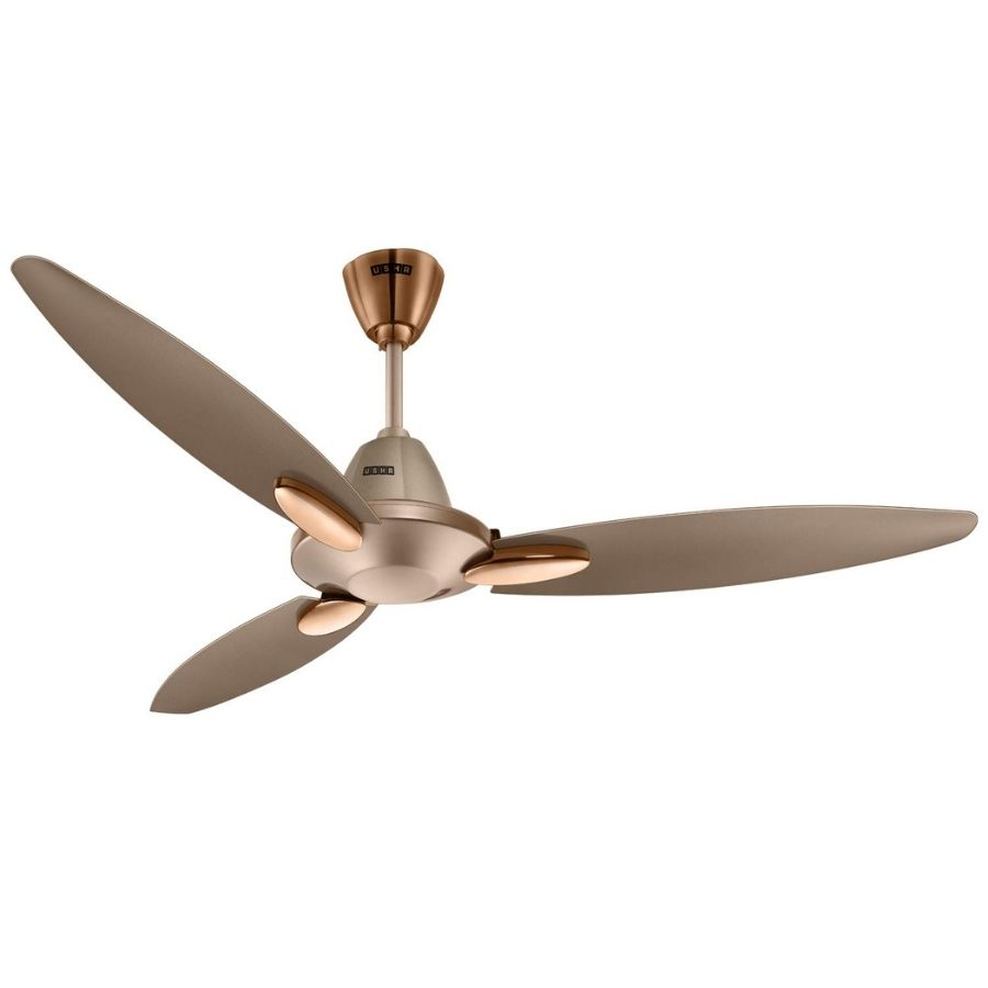 Usha Bloom Daffodil Goodbye Dust Celing Fans
