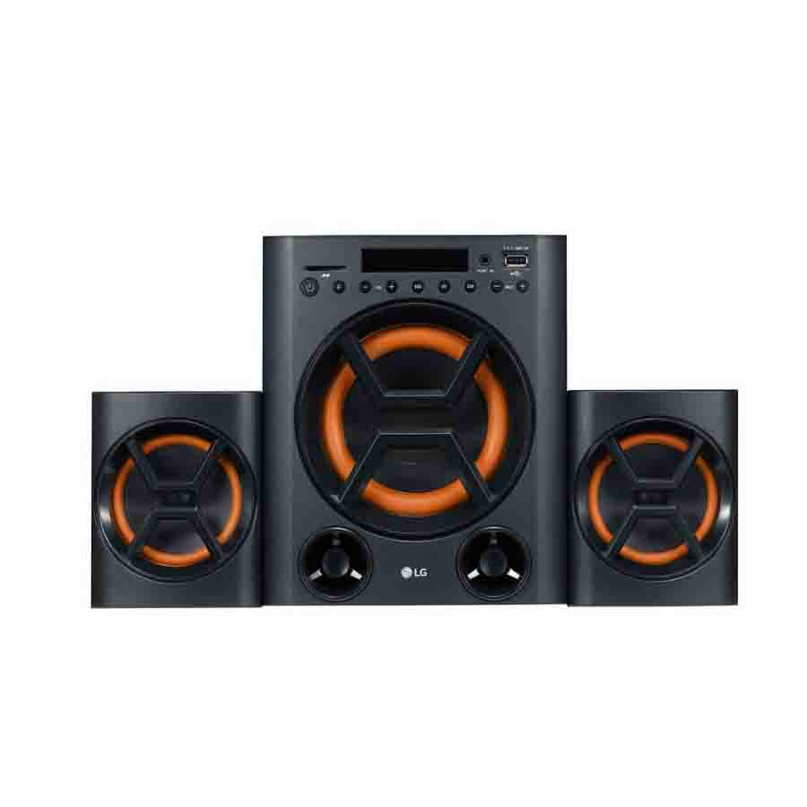 LG XBoom Speaker System (LK72BE)