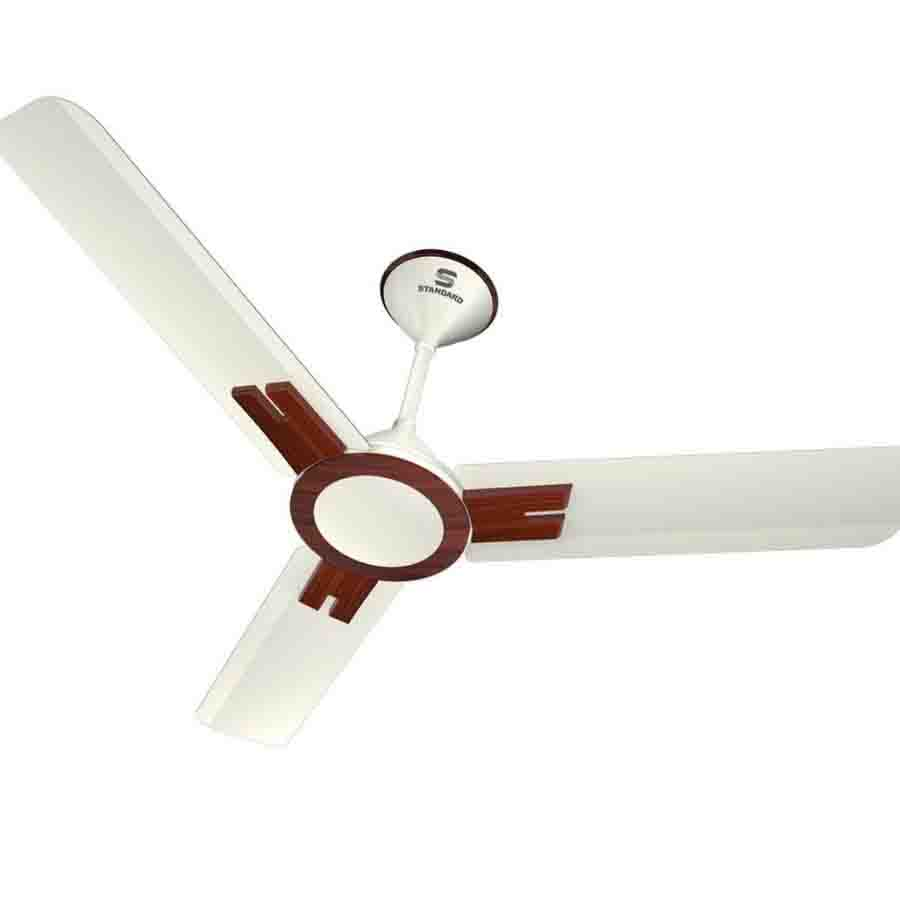 Standard Dasher Prime Dust Fighter Ceiling Fan