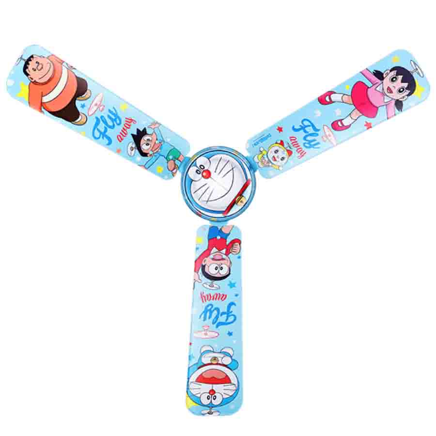 Usha Doraemon Fly Away Celing Fan