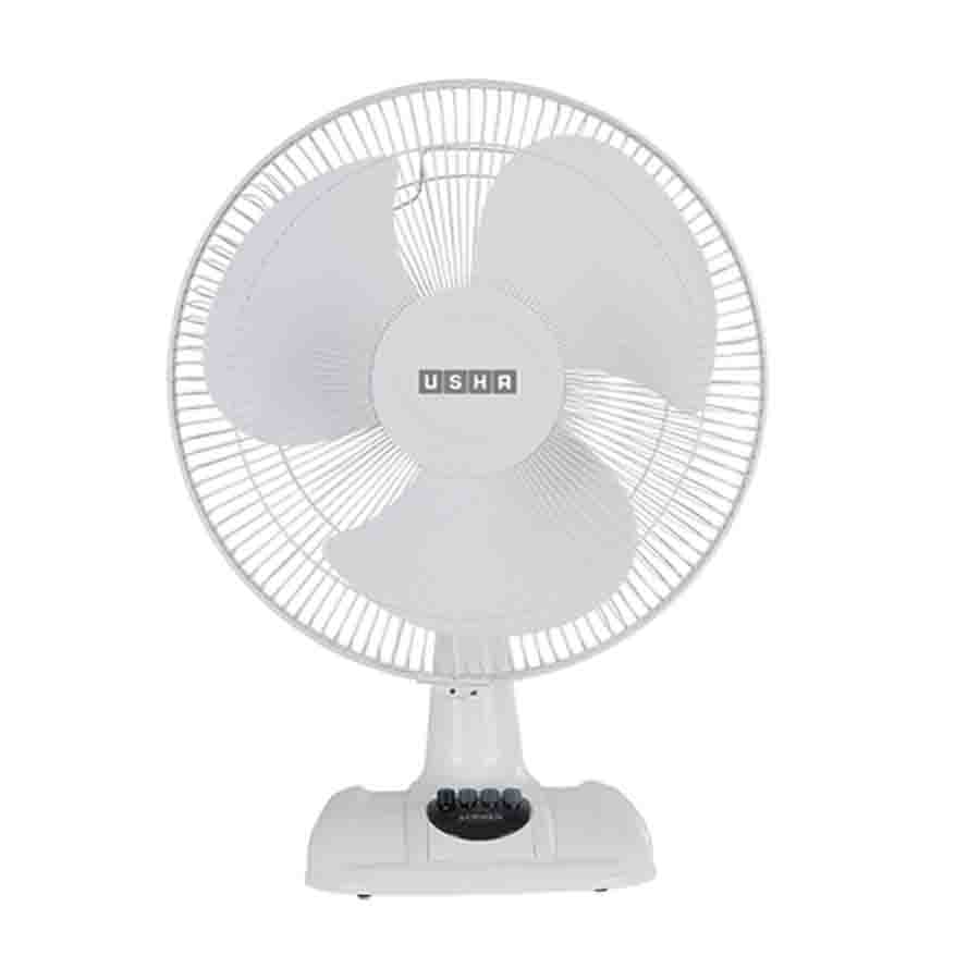 Striker Hi- Speed Table Fan