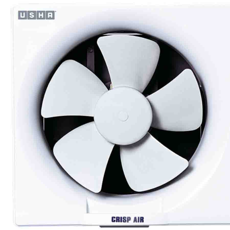Usha Crisp Air Exhaust Fans