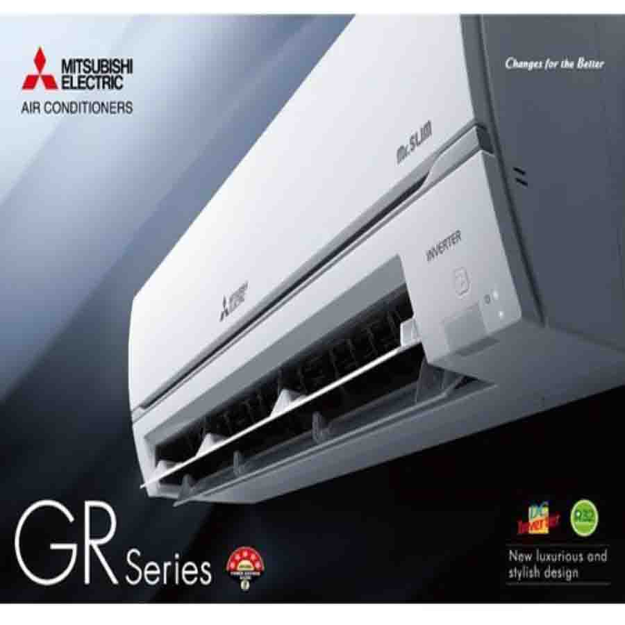 Mitsubishi Electric 1.9 Ton Inverter AC(MSY-JR)