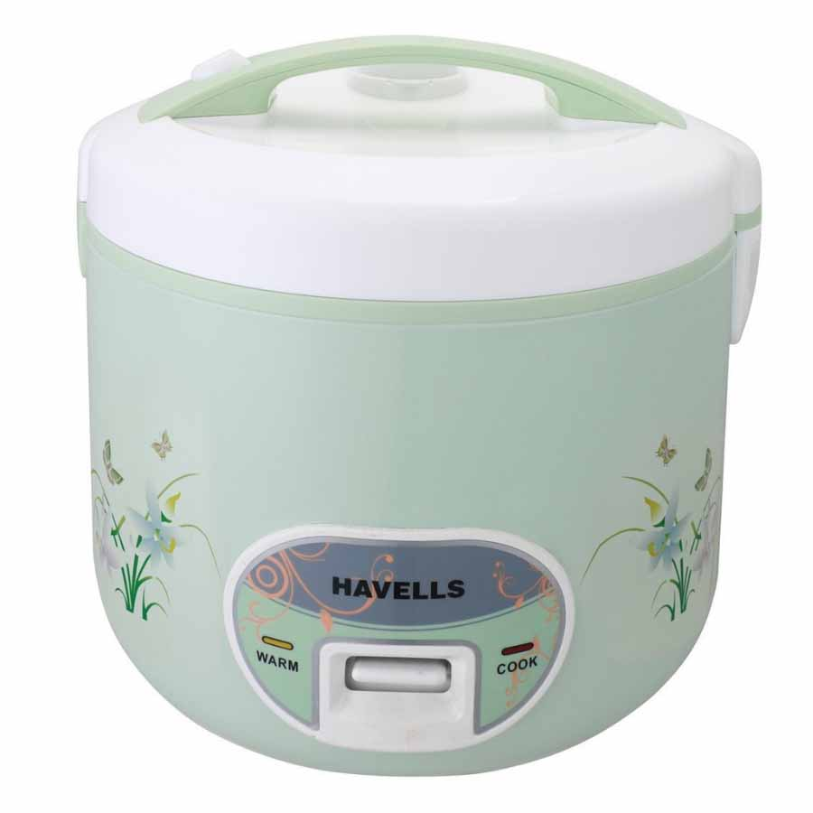 Havells Max Cook DLX Rice Cooker