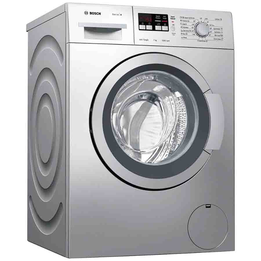 Bosch 7Kg Fully Automatic Washing Machine(WAK2416SIN)