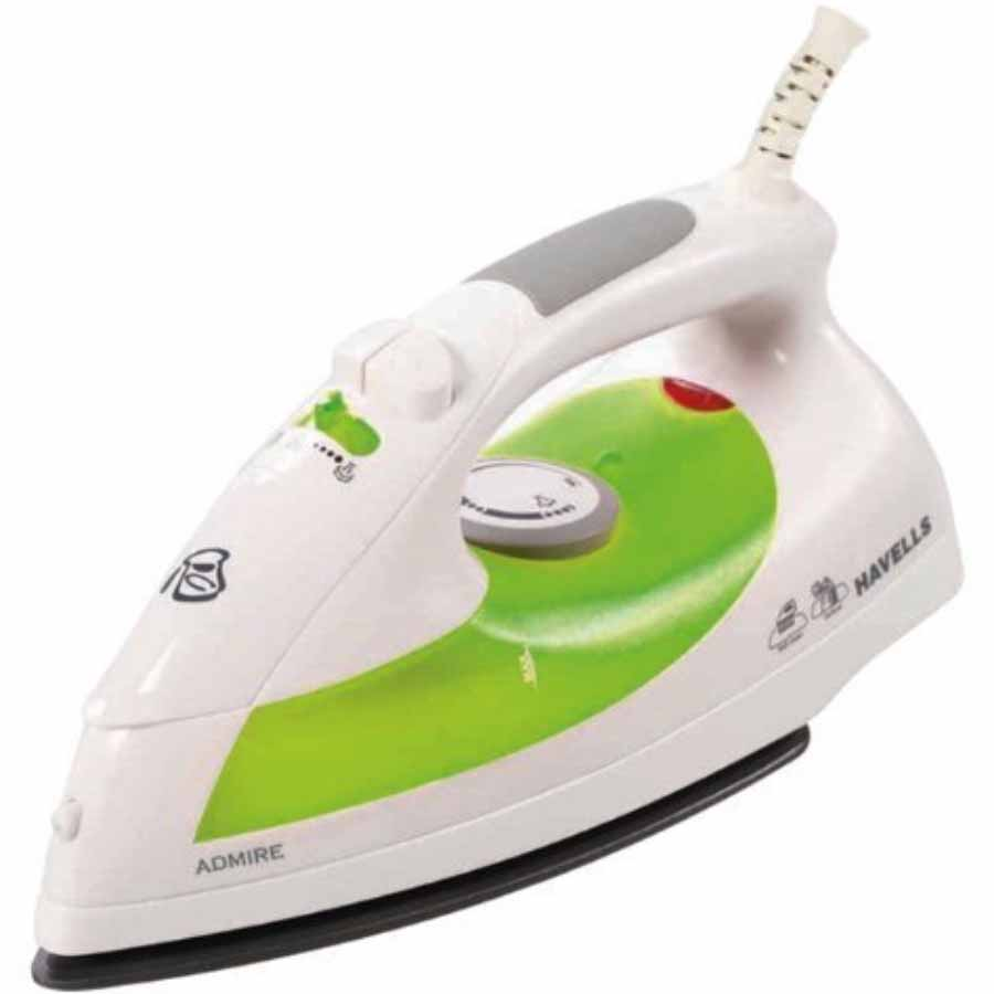 Havells STEAM IRON ADMIRE GREEN 1320W