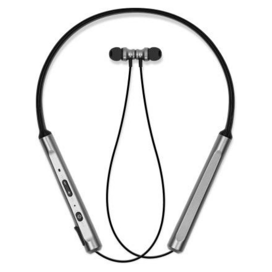 Flipkart SmartBuy 18LY75BK Bluetooth Earphone