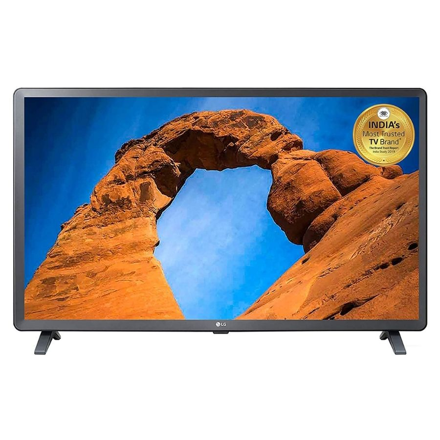 LG 80cm (32 Inches) HD Ready LED TV 32LK536BPTB