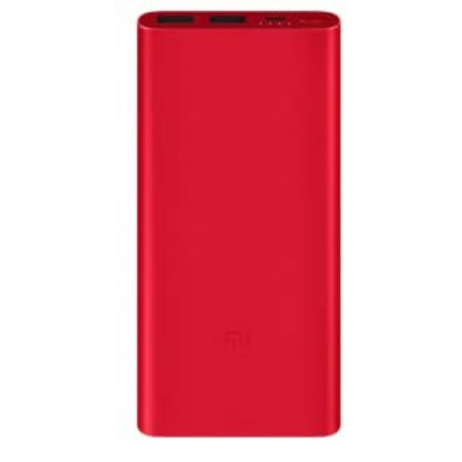 Mi 10000mAH Li-Polymer Power Bank 2i
