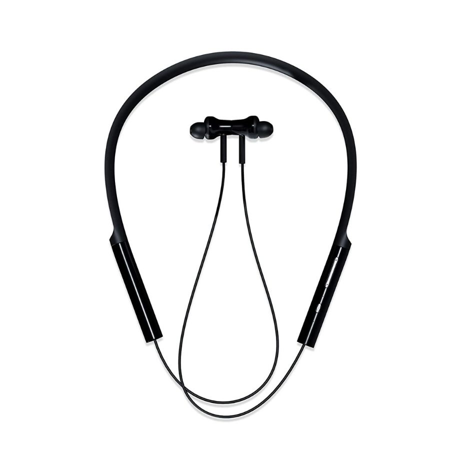 Mi Neckband Bluetooth Headset(Black)