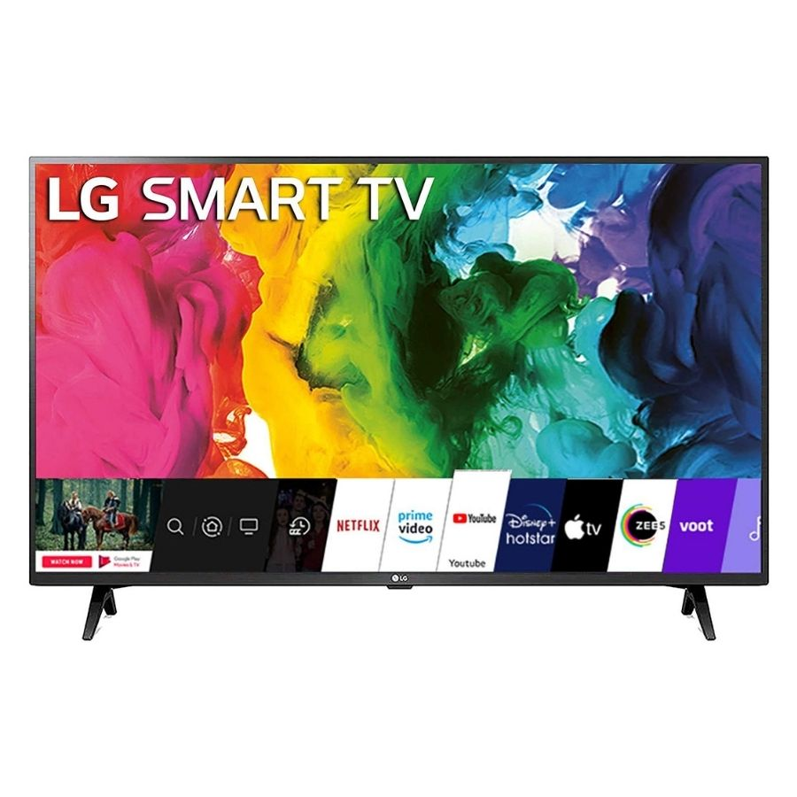 LG 108 cm (43 Inches) Full HD Smart LED TV 43LM5600PTC