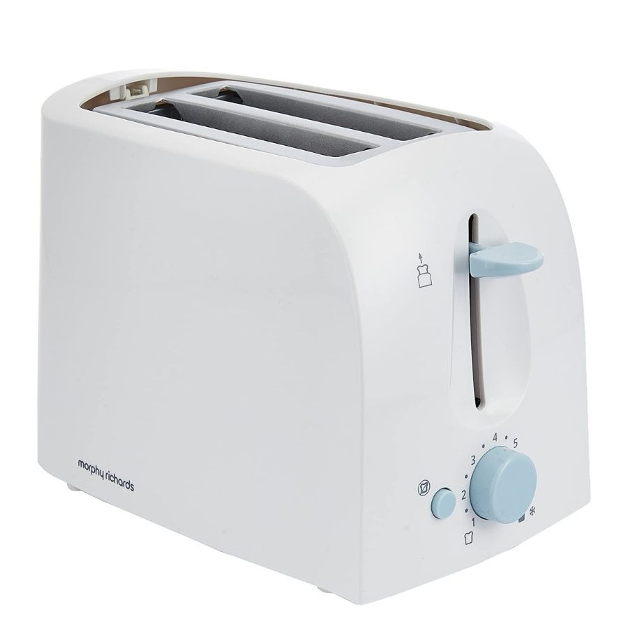 Morphy Richards AT-201 2-Slice Pop-Up Toaster