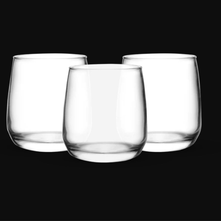 Sanjeev Kapoor Venus Whisky Glass Set Of 6