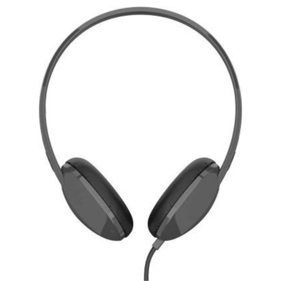 Skullcandy Anti Headphone,S5LHZ(Charcoal Black)