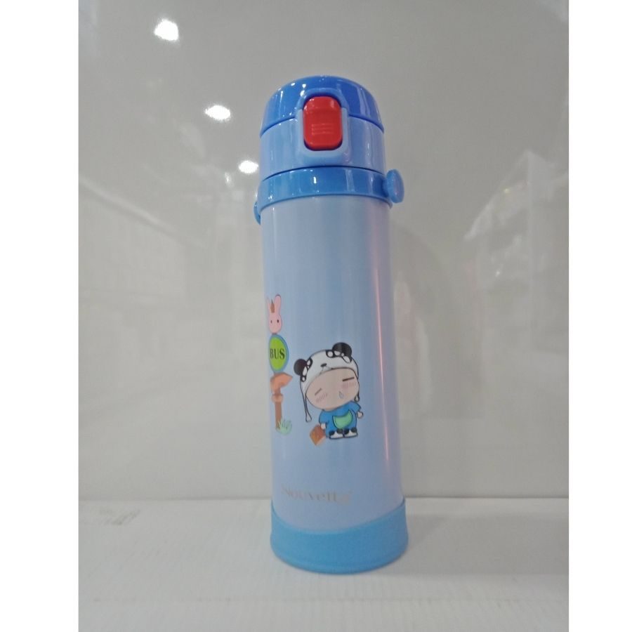 Nouvetta Vacuum steel Hot & Cold Bottle - 500ml